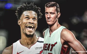 """Đội gì mà vui tính như Miami Heat: Người mong được Goran Dragic """"chúc phúc"""", người đòi hủy diệt đồng đội cũ"""