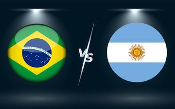 Nhận định, soi kèo, dự đoán Brazil vs Argentina (vòng loại World Cup 2022 khu vực Nam Mỹ)