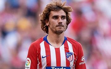 Atletico Madrid có thể mua Griezmann với giá 0 đồng nếu thỏa mãn 1 điều kiện