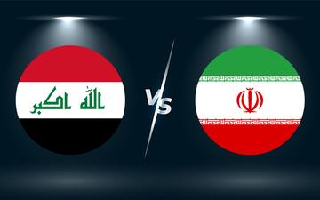 Nhận định, soi kèo, dự đoán Iraq vs Iran (vòng loại 3 World Cup 2022)