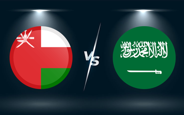 Nhận định, soi kèo, dự đoán Oman vs Saudi Arabia (vòng loại 3 World Cup 2022)