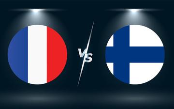 Nhận định, soi kèo, dự đoán Pháp vs Phần Lan (vòng loại World Cup 2022 khu vực châu Âu)