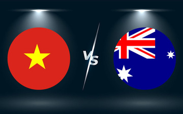 Nhận định, soi kèo, dự đoán Việt Nam vs Australia (vòng loại 3 World Cup 2022)