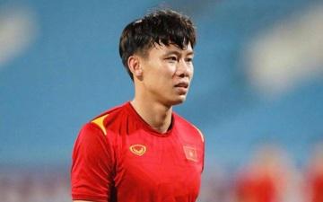 """Cầu thủ tuyển Việt Nam: """"Giữ vững tinh thần, ngẩng đầu mà đi"""""""