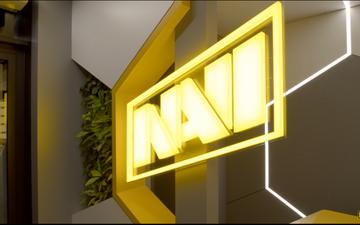 Natus Vincere hé lộ trụ sở mới siêu hoành tráng cùng bộ sưu tập cúp đồ sộ, chỉ thiếu mỗi danh hiệu Major CSGO