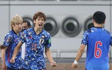 Sút trượt không tưởng, Yuya Osako lột xác thành người hùng của Nhật Bản