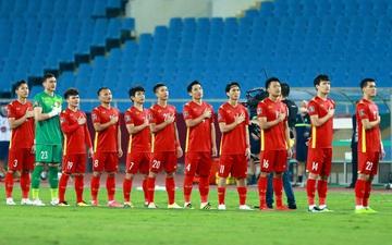 FIFA khen tinh thần quả cảm của ĐT Việt Nam dù chưa có điểm số nào