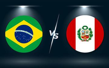 Nhận định, soi kèo, dự đoán Brazil vs Peru (vòng loại World Cup 2022 Nam Mỹ)