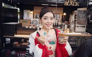 'Nữ thần' MC người Trung Quốc: Chọn bạn trai thay vì game, sẽ làm ca sĩ nếu không 'bén duyên' với LMHT