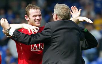 """Tiết lộ 5 ông """"trùm ngầm"""" trong phòng thay đồ của Manchester United dưới thời Sir Alex"""