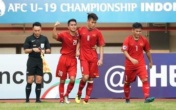 U19 Việt Nam vs U19 Hàn Quốc: Lời chia tay ý nghĩa trên đất Indonesia