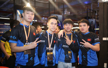 """Điểm tin Esports ngày 29/10: PUBG Việt Nam """"làm cỏ"""" giải đấu vô địch Đông Nam Á"""