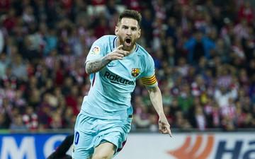 La Liga sắp có giải thưởng mang tên Messi