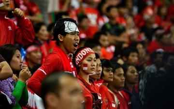 """LĐBĐ Indonesia bị fan nước nhà công khai chửi bới trên mạng xã hội vì quyết định """"có một không hai"""""""