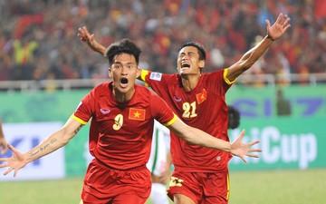 Hủy diệt Đông Timor, Thái Lan vẫn thua Việt Nam trong top 5 chiến thắng cách biệt nhất lịch sử AFF Cup