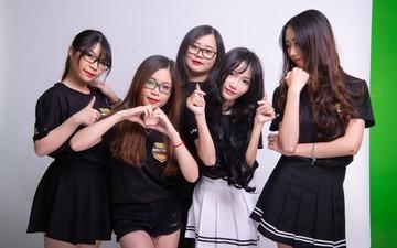 Điểm tin Esports ngày 20/11: Lộ diện top 4 đội tuyển LMHT nữ mạnh nhất Việt Nam trong khuôn khổ giải đấu 200 triệu đồng