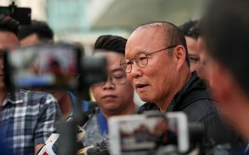 """HLV Park Hang-seo: """"Tuyển Việt Nam sẽ không còn sợ người Thái"""""""