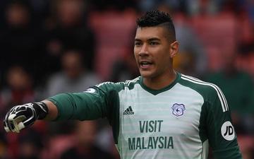 Quyết vô địch AFF Cup 2018, ĐT Philippines triệu tập thủ môn bắt chính ở giải Ngoại hạng Anh