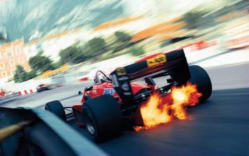 Nhật Bản, Singapore và những quốc gia tại châu Á từng tổ chức đua xe F1