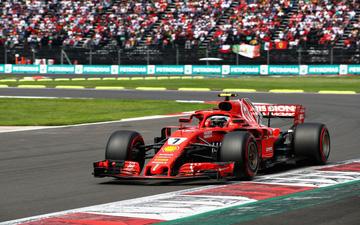 Đua xe F1: Những điều bạn cần biết về cuộc đua nhanh nhất hành tinh