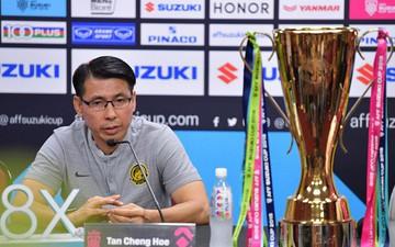 HLV Malaysia tin tưởng sẽ nhấn chìm Việt Nam tại chảo lửa Bukit Jalil