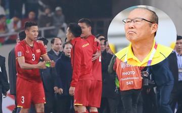 HLV Park Hang-seo chọn Quế Ngọc Hải và Văn Quyết thay nhau mang băng đội trưởng ở AFF Cup 2018 vì lý do này!