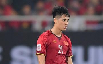 Chính thức: Đình Trọng, Văn Quyết và Anh Đức sẽ vắng mặt tại Asian Cup