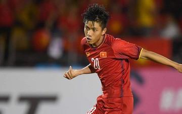 """Lâm """"Tây"""" nhận bàn thua đầu tiên, Văn Đức kịp tỏa sáng mang về chiến thắng cho tuyển Việt Nam"""