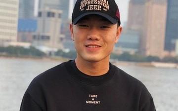 """Xuân Trường tiết lộ cách xả stress làm """"đốn tim"""" fan nữ"""