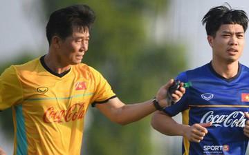 Chia tay đội tuyển Việt Nam, trợ lý HLV Park Hang-seo tới Malaysia tìm thử thách mới