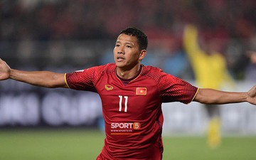 HLV Park Hang-seo không gọi Anh Đức vì muốn xây dựng lối chơi khác, giúp ĐT Việt Nam vươn tầm châu lục?