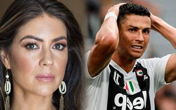 """Báo Đức cáo buộc Ronaldo hiếp dâm bất ngờ dính """"phốt"""" bịa chuyện cực hi hữu"""