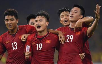 LĐBĐ Châu Á nhầm lẫn, bỏ quên đội tuyển Việt Nam tại Asian Cup 2019