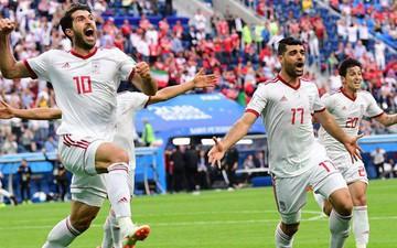 Đội tuyển Iran chốt danh sách, mang 18 người hùng World Cup đấu Việt Nam tại Asian Cup 2019