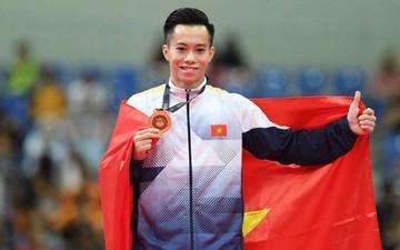 Thể dục dụng cụ Việt Nam lập cú đúp HCV tại World Cup 2018