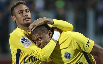 """Neymar: """"Tôi chẳng làm gì cũng bị lôi ra chỉ trích"""""""