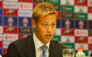 Có một không hai: Huyền thoại bóng đá Nhật Bản làm HLV kiêm giám đốc ĐT Campuchia dù vẫn còn thi đấu