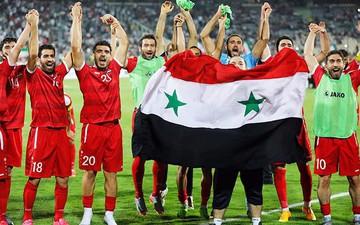 Những lý do khiến Olympic Việt Nam phải cẩn trọng trước đối thủ Syria