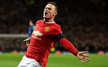 10 chân sút vĩ đại nhất lịch sử MU: Khó tìm người qua mặt Rooney