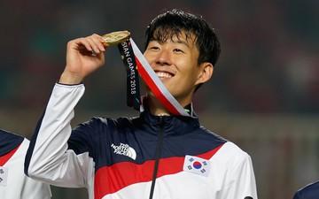 Tên của Son Heung-min được đặt cho trung tâm thể thao tại Hàn Quốc
