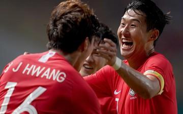 Chuyện chưa kể về vinh quang tại ASIAD của người Hàn Quốc và giấc mơ trời Âu ở xứ kim chi