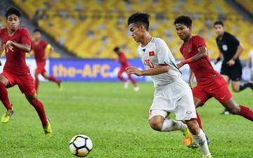 """""""U16 Việt Nam sẽ làm tất cả dù chỉ còn 1% cơ hội đi tiếp"""""""