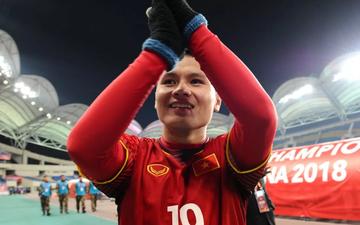 Báo châu Á: Quang Hải nên ra nước ngoài thi đấu bởi V-League sẽ lãng phí tài năng của anh