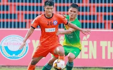 Vòng 21 V-League: Đà Nẵng 2 - 1 Cần Thơ