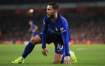 Dàn sao Chelsea bị HLV mắng mỏ thậm tệ sau trận thua Arsenal