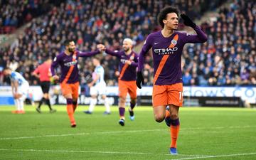 Vòng 23 Premier League: Man City thắng nhẹ nhàng, Tottenham thoát hiểm ngoạn mục trước Fulham