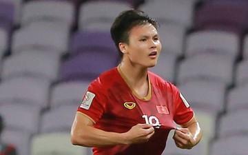 Quang Hải bỏ xa các đối thủ trong cuộc đua cầu thủ xuất sắc nhất vòng bảng