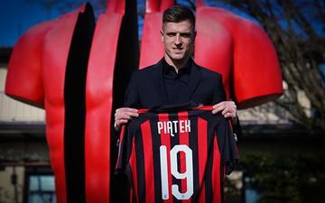 """Tin chuyển nhượng 25/1: """"Hiện tượng Serie A"""" chính thức cập bến AC Milan"""