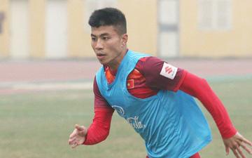 U22 Việt Nam mất 3 cầu thủ quan trọng sau trận đấu với Ulsan Hyundai