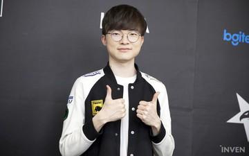 Đại thắng Damwon Gaming, Faker và những người đồng đội hướng tới mục tiêu đánh bại Griffin